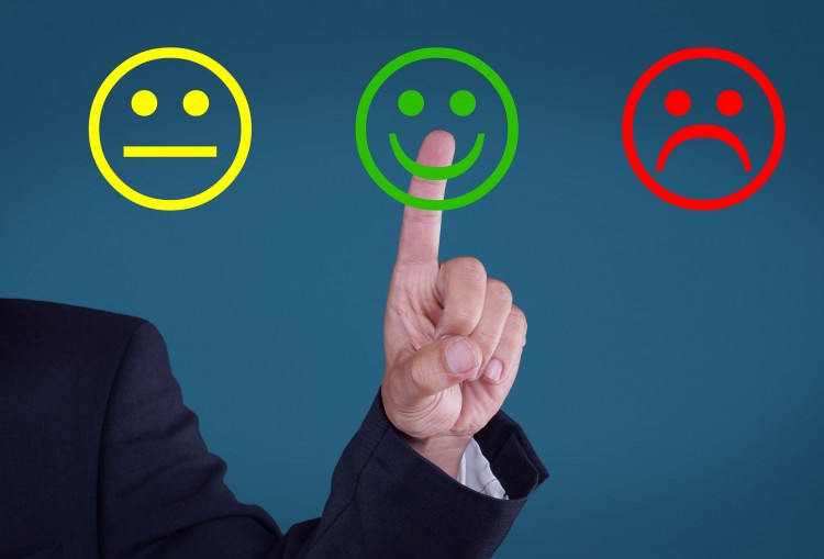 A Key to Your Professional and Personal Growth: Receiving Feedback Well