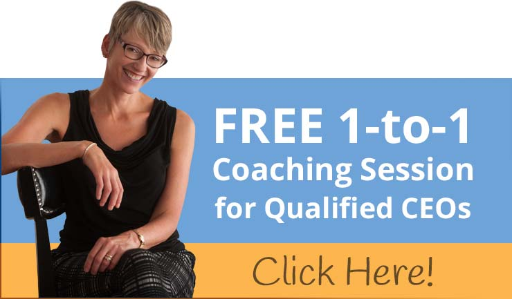 Get Your FREE 1-on-1 Coaching Session with Cheryl B. McMillan, Now!