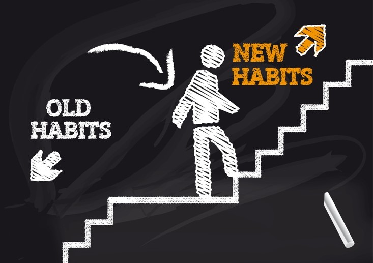 How I Changed an Old Habit and Improved my Life