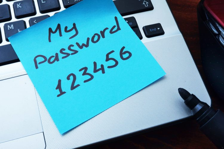 Forget Your Passwords Because LastPass Remembers Them.